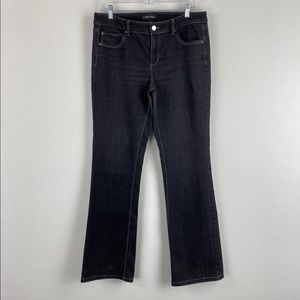 White house black market jeans size 12 Long